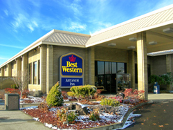 Best Western Ahtanum Inn